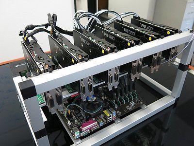 schede video mining in vendita - | eBay
